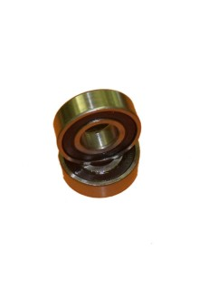 Steer Wheel Bearing Kit (2 Bearings-Wheel-Kit