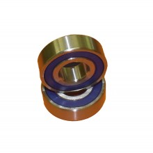 Stainless Steel Bearing (Two Bearings-Kit) Load Wheels