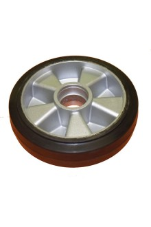 Steer Wheel Rubber