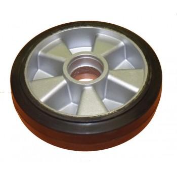 Steer Wheel Rubber