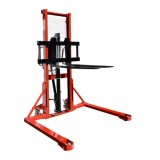Record CTMS1016 Manual Stacker with Straddle legs - EX DEMONSTRATOR 6 month warranty